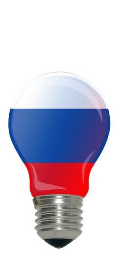 Forretningsudvikling i Rusland
